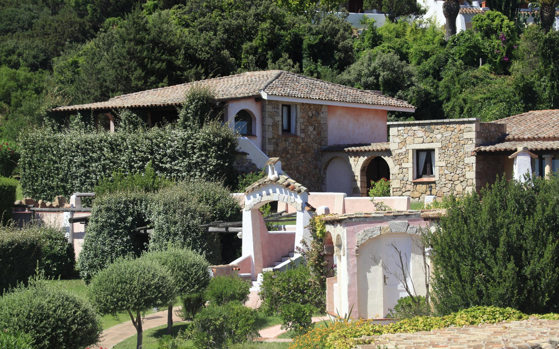 Prospetti ville villa with prospetti ville null with for Prospetti ville